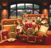Welcome Gourmet Gift Basket