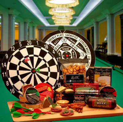 Super Dart Board Gift Set