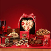 XOXO Valentine Care Package Gift