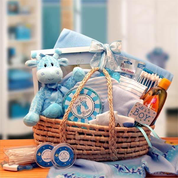 736d1ffa5ef2 Moses Baby Gift Basket - Baby Gift Basket