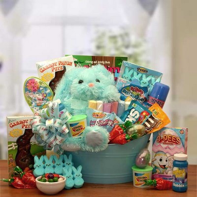 Kids Easter Surprise Pail Gift
