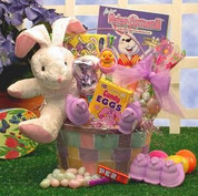 Kids Easter Love Gift Basket