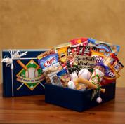Baseball Gift Box