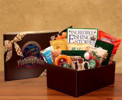 Fisherman Gift Box