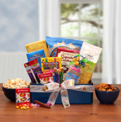 Birthday Celebration Themed Snacks Gift
