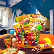 Incredible Fun Children's Gift Basket