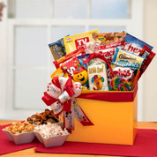 Get Well Thoughts Gift Box