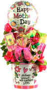 Blossoming Love Mothers Gift