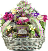 Easter Inspiration Gift Basket