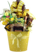 Easter Celebrate Gift Basket