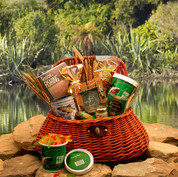 The Fisherman Gift Basket