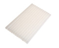 "10"" Glue Sticks for Hot Melt, 1/2"" Diameter (425 Count)"