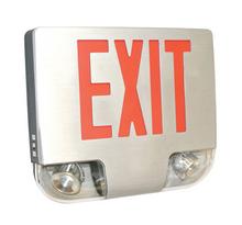 LED Die-Cast Combo Emergency Light