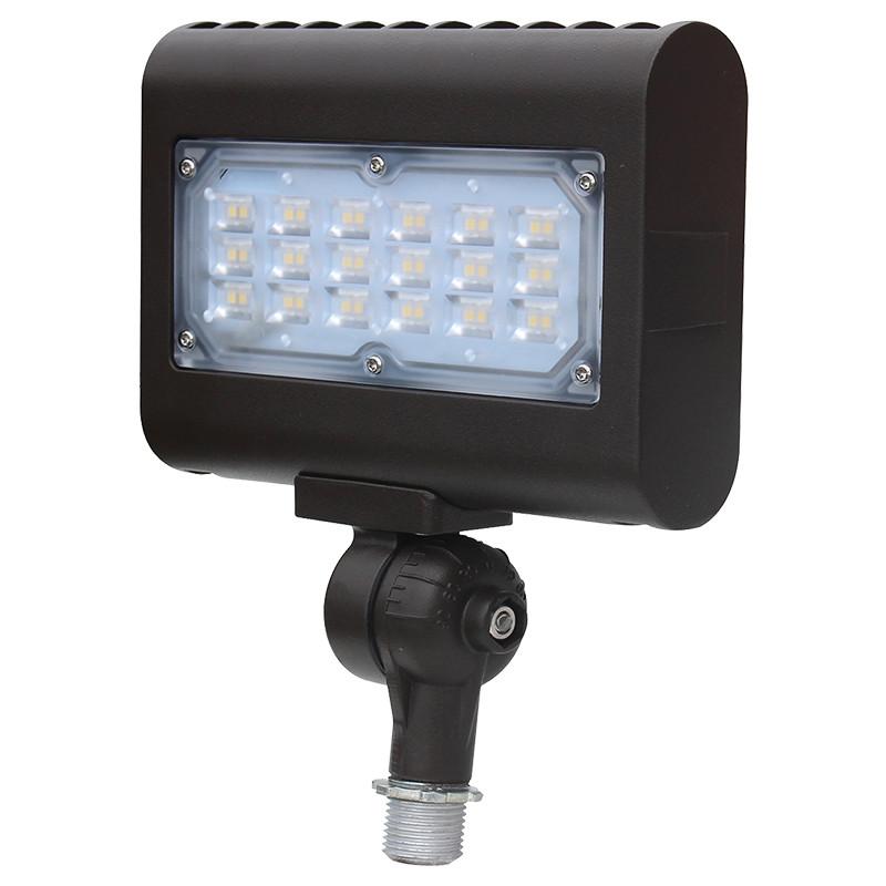 The LEDalux 15 Watt LED Flood Light