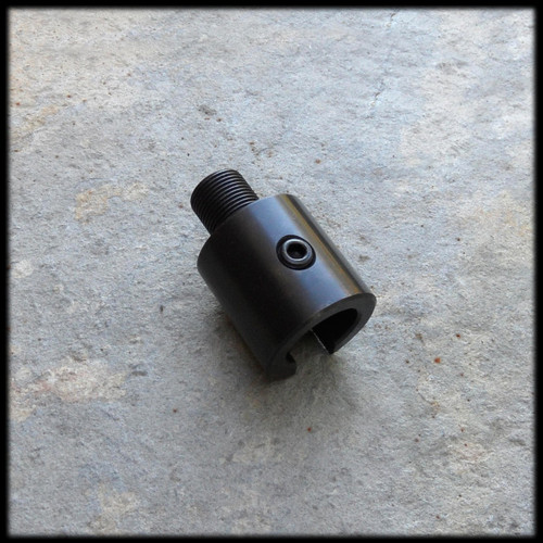 Ruger 10 22 Thread Adapter Kineti Tech