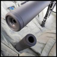 Concave  Barrel Shroud S&W AR 15 - 22