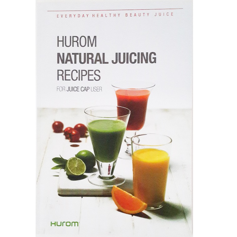 Hurom Juicer HH 11 2nd Generation Elite HHDBE11 in Silver Chrome - Energise your life