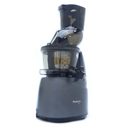 Kuvings B8200 Whole Slow Juicer in Gunmetal