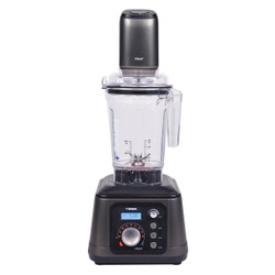 The Tribest Dynapro Commercial Vacuum Blender