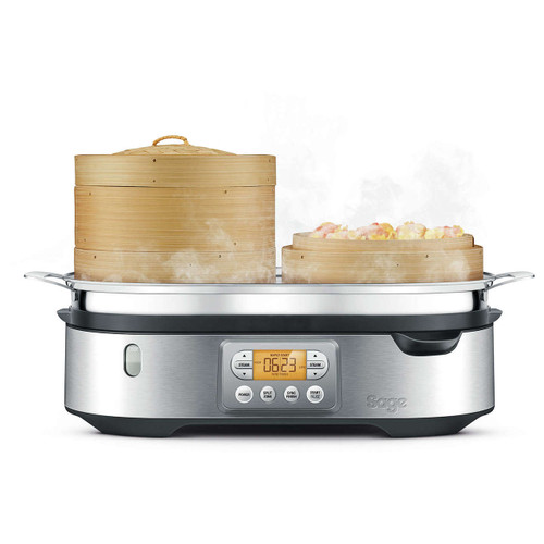 Sage Steam Zone - Steam Cooker