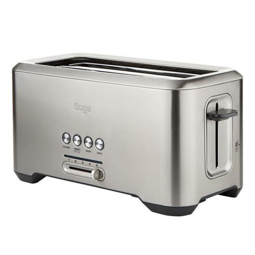 Sage Bit More Toaster 4 Slice