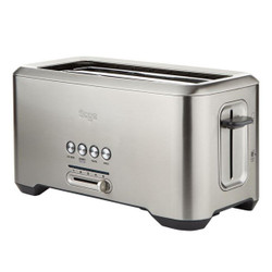 Sage Bit More Toaster 4 Slice
