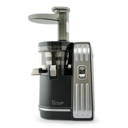 Sana EUJ-828 Slow Juicer in Black
