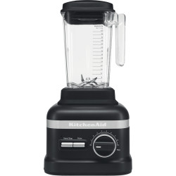 KitchenAid Artisan High Performance Blender in Matte Black