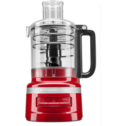 KitchenAid 2.1L Food Processor in Empire Red