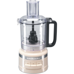 KitchenAid 2.1L Food Processor in Almond Cream
