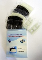Ion Life Replacement Air Filter