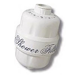 Fresh Water Shower Filter