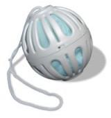 Fresh Water Bath Ball Filter Twin Refill Pack