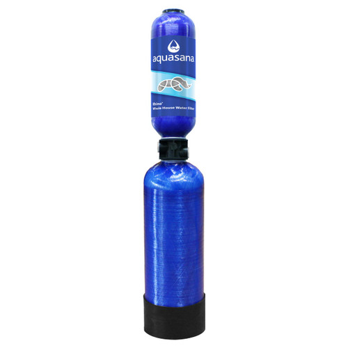 Aquasana Rhino EQ 600R Whole House Water Filtration System Replacement