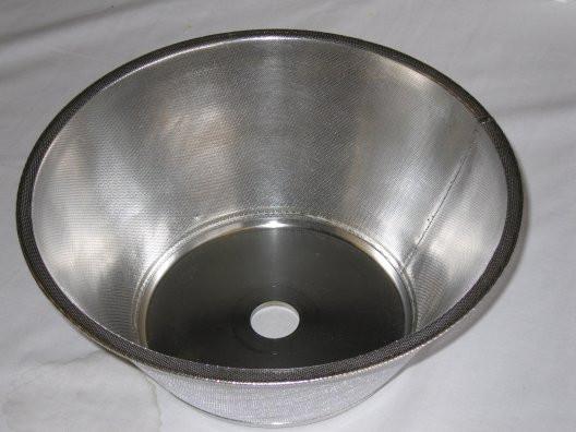 Nutrifaster N450 Basket