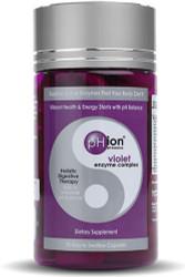 pHion Violet Enzyme Complex Capsules