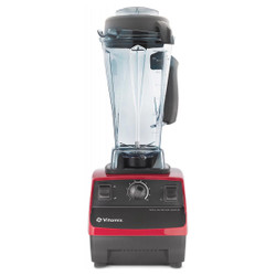 Vitamix TNC Red