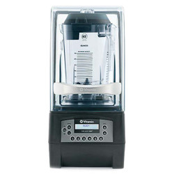 Vitamix Quiet One Blender Blending Station Advance