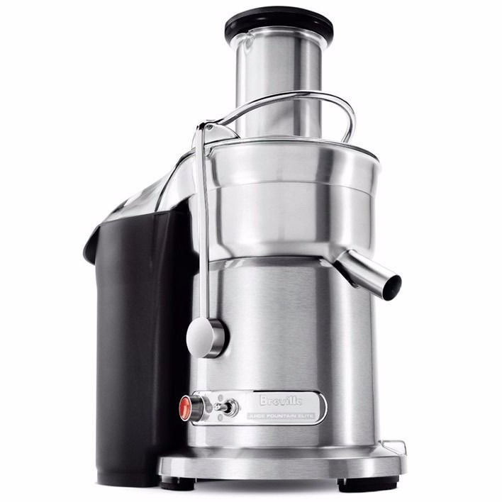 Breville Je4 Cafe Series Commercial Juicer