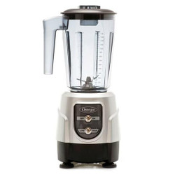 Omega BL330 1HP Blender in Silver
