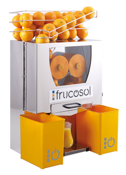 Frucosol F50 Automatic Juicer Commercial Citrus Juicer