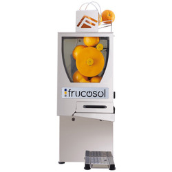 Frucosol F Compact Automatic Citrus Juicer