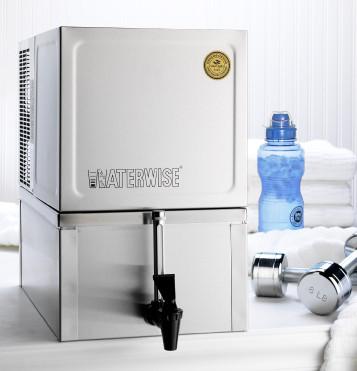 Waterwise 7000-3 Countertop Water Distiller