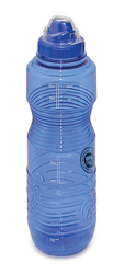 Waterwise 1 litre BPA Free Sports Water Bottle