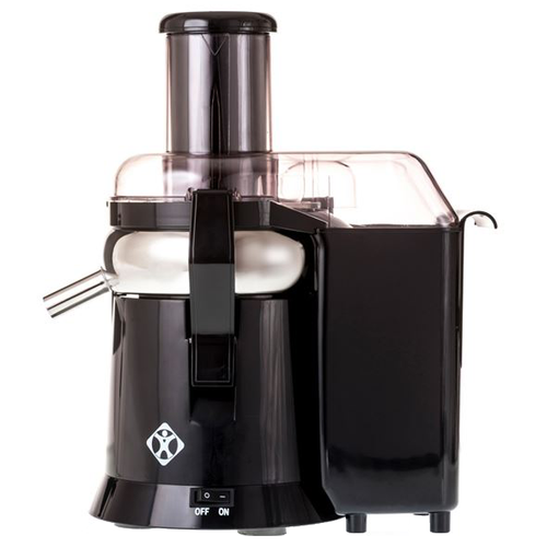 L'Equip XL Juicer 215 in Black