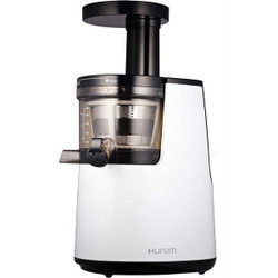 Hurom Juicer HH 11 2nd Generation Elite HHWBE11 in Pearl White