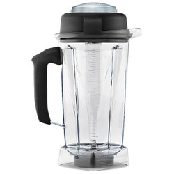 Vitamix 2 Litre Wet Blade Container with Lid