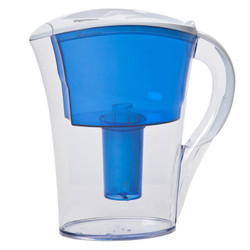 AlkaViva Ultrawater pHD Alkaline Pitcher