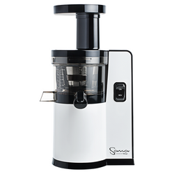 Omega Sana EUJ-808 Juicer in White