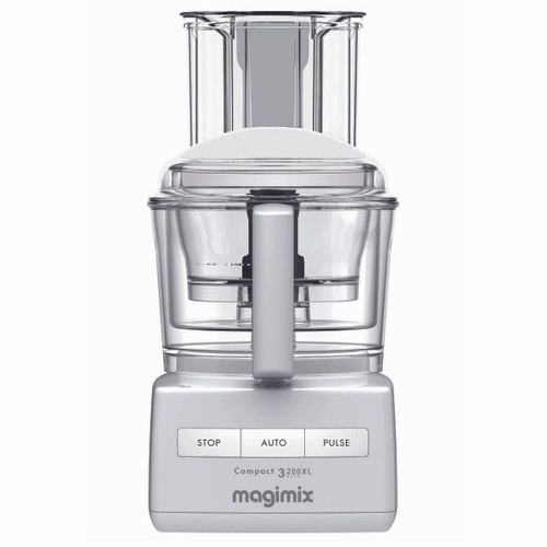 Magimix 3200XL Cuisine Systeme in White